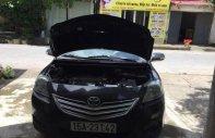 Bán ô tô Toyota Vios E đời 2008, màu đen giá 248 triệu tại Hải Phòng