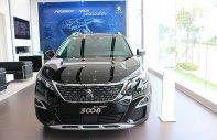 Peugeot Hải Phòng - Bán xe Peugeot 3008 All New, màu đen, sẵn xe giao ngay, có xe lái thử, tặng bảo hiểm vật chất giá 1 tỷ 199 tr tại Hải Phòng
