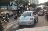 Cần bán Volkswagen New Beetle AT sản xuất năm 2010, nhập khẩu nguyên chiếc giá 550 triệu tại Hà Nội