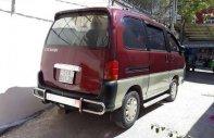 Bán xe Daihatsu Citivan sản xuất năm 2001, màu đỏ, giá 140tr giá 140 triệu tại Lâm Đồng