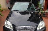 Bán Toyota Corolla altis đời 2003, màu đen, nhập khẩu nguyên chiếc   giá 248 triệu tại Ninh Bình