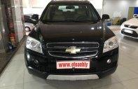 Bán xe Chevrolet Captiva 2.4 LT 2008, màu đen, giá 285 triệu giá 285 triệu tại Phú Thọ