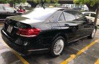 Bán Mercedes E200 đời 2015, màu đen giá Giá thỏa thuận tại Hà Nội