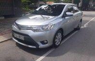Cần bán xe Toyota Vios đời 2014, màu bạc, giá 475tr giá 475 triệu tại Đồng Nai