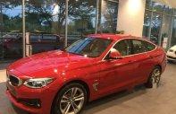 Cần bán BMW 3 Series 320i GT 2016, màu đỏ, xe nhập giá 1 tỷ 809 tr tại Tp.HCM