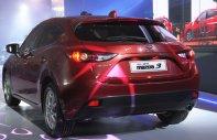 Bán Mazda 3 FL 1.5 HB tại Hải Phòng, đủ màu, có xe giao ngay, hỗ trợ vay trả góp, LH: 0931.405.999 giá 689 triệu tại Hải Phòng