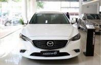 Bán Mazda 6 2.0 Premium tại Hải Phòng, đủ màu, hỗ trợ vay trả góp, LH: 0931.405.999 giá 899 triệu tại Hải Phòng