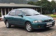 Cần bán xe Mazda 323 sản xuất năm 2000 chính chủ, giá tốt giá 115 triệu tại Hải Phòng