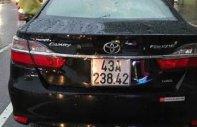 Bán Toyota Camry năm sản xuất 2016, màu đen, giá tốt giá Giá thỏa thuận tại Đà Nẵng