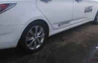 Bán xe Hyundai Accent 2012, màu trắng   giá 415 triệu tại Đồng Nai