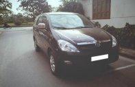 Cần bán Toyota Innova đời 2007, màu đen xe gia đình giá Giá thỏa thuận tại Hà Nội