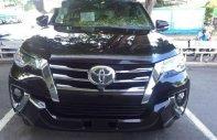 Bán ô tô Toyota Fortuner năm 2018, màu đen, giá tốt giá 1 tỷ 26 tr tại Đồng Nai