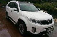 Bán xe Kia Sorento GATH năm sản xuất 2016, màu trắng, giá chỉ 860 triệu giá 860 triệu tại Đồng Nai