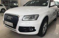 Cần bán lại xe Audi Q5 sản xuất 2016, màu trắng, nhập khẩu giá 1 tỷ 890 tr tại Hà Nội