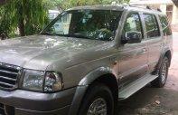 Bán ô tô Ford Everest Ls năm 2006, màu xám, nhập khẩu giá 270 triệu tại Đồng Nai