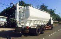 Xe tải Xitec bồn chở cám gạo Hino FL 24 tấn, thùng 29m3, giá rẻ giá 1 tỷ 380 tr tại Tp.HCM