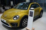 Bán Xe Volkswagen Beetle Dune coupe 2 cửa xe Đức nhập khẩu chính hãng mới 100% giá tốt. LH ngay:0933 365 188 giá 1 tỷ 469 tr tại Tp.HCM
