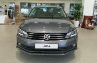 Bán xe Volkswagen Jetta 1.4L TSI sản xuất 2018, màu xám, xe nhập giá 899 triệu tại Tp.HCM