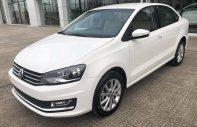 Bán Xe Volkswagen Polo Sedan, xe Đức nhập khẩu nguyên chiếc chính hãng mới 100% giá rẻ, hỗ trợ vay.LH ngay 0933 365 188  giá 699 triệu tại Tp.HCM
