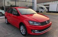 Bán xe Volkswagen Polo Sedan, xe Đức nhập khẩu nguyên chiếc chính hãng mới 100%, hỗ trợ ngân hàng. LH ngay 0933 365 188 giá 699 triệu tại Tp.HCM