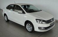 Bán Xe Volkswagen Polo Sedan 5 chỗ xe Đức nhập khẩu chính hãng mới 100% giá rẻ. LH hotline: 0933 365 188 giá 699 triệu tại Tp.HCM