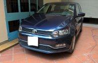 Bán xe Volkswagen Polo Sedan 5 chỗ, nhập khẩu nguyên chiếc chính hãng giá rẻ mới 100%, hỗ trợ trả góp. LH: 0933-365-188 giá 699 triệu tại Tp.HCM