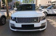 Xe Mới Land Rover Range Rover Autobiography LWB 5.0 2018 giá 12 tỷ 600 tr tại Cả nước