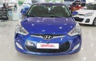 Xe Cũ Hyundai Veloster 1.6AT 2011 giá 499 triệu tại Cả nước