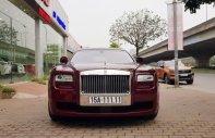 Xe Cũ Rolls-Royce Ghost EWB 6.6L V12 2010 giá 11 tỷ 450 tr tại Cả nước