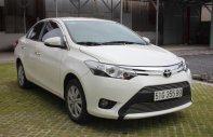 Toyota Vios G 1.5 AT 2017 máy móc nguyên bản, bao test hãng toàn quốc giá 566 triệu tại Tp.HCM