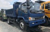 Bán xe ben JAC 7T8 thùng dài 4m, bán xe ben giá rẻ giá 455 triệu tại Tp.HCM