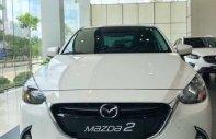 Bán Mazda 2 1.5L AT đời 2018, màu trắng giá 529 triệu tại An Giang