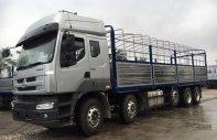 Xe tải Chenglong 4 chân tải trọng 17T9 - hỗ trợ vay cao, chỉ cần trả trước 200tr nhận xe giá 1 tỷ 230 tr tại Tp.HCM