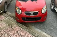 Bán Kia Morning SLX năm sản xuất 2010, màu đỏ giá tốt giá 280 triệu tại Hà Nội