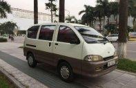 Bán Daihatsu Citivan năm 2000, màu trắng   giá 62 triệu tại Bắc Ninh