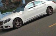 Bán Mercedes S400 năm 2014, màu trắng, nhập khẩu nguyên chiếc  giá 2 tỷ 750 tr tại Tp.HCM