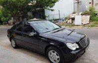 Bán Mercedes đời 2002, màu đen, 225 triệu giá 225 triệu tại Đà Nẵng