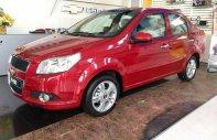Chevrolet Aveo giá bán rẻ nhất từ trước tới nay giá 399 triệu tại Hà Nội