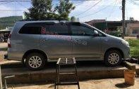 Bán ô tô Toyota Innova năm sản xuất 2012, màu bạc, giá chỉ 510 triệu giá 510 triệu tại Lâm Đồng