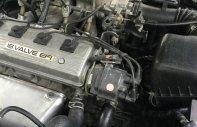 Cần bán Toyota Corona GLI năm sản xuất 2001, màu xám, xe nhập giá 205 triệu tại Bắc Kạn