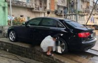 Bán xe Audi A4 Quattro 2.0 sản xuất năm 2010, màu đen, xe nhập chính chủ giá 650 triệu tại Đà Nẵng