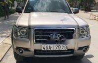 Bán xe Ford Everest năm sản xuất 2008 còn mới giá 1 tỷ 290 tr tại Tp.HCM