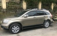 Bán Honda CR V năm sản xuất 2009 như mới, giá 599tr giá 599 triệu tại Lâm Đồng