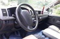Bán xe Toyota Hiace đời 2010, màu xanh giá 360 triệu tại Tp.HCM