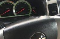 Bán xe Chevrolet Captiva sản xuất 2009, màu đen, 360 triệu giá 360 triệu tại BR-Vũng Tàu