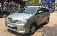 Bán Toyota Innova năm 2011, màu bạc, giá tốt giá 423 triệu tại Hà Nội