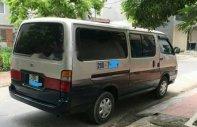 Cần bán lại xe Toyota Hiace 2004, màu bạc - xanh giá 164 triệu tại Hà Nội