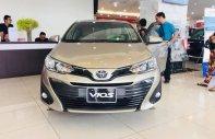 Bán ô tô Toyota Vios 2018, 531tr giá 531 triệu tại Vĩnh Phúc