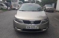 Bán xe Kia Forte S đời 2013, màu nâu, 456tr giá 456 triệu tại Hà Nội