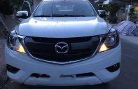Bán Mazda BT 50 2.2MT 2016, màu trắng như mới, giá tốt giá 525 triệu tại Hải Dương